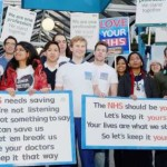 Since November junior doctors in England have held two strikes, causing around 6000 operations to be cancelled