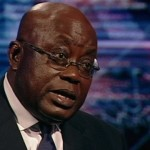 Nana Addo Dankwa Akufo-Addo - stands accused
