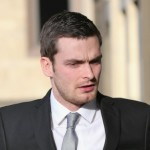 Adam Johnson - faces jail time for sex with 15 year old