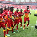 Ghana's Black Stars will be seeking a fourth straight qualification for the FIFA World Cup