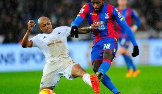 Ghanaian player named Development Player of the Year at Crystal Palace