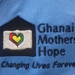 Logo of the NGO, Ghanaian Mothers of Hope