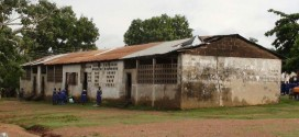 Schooling in the wrong part of Ghana – the sad tale of pupils of Kpong Presby School