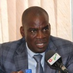 Haruna Iddrisu - Minister of Employment and Labour Relations
