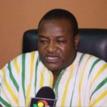 Hassan Ayariga is furious over disqualification y EC