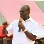Paa Kwesi Nduom pleads for chance to contest his disqualification from this year's elections