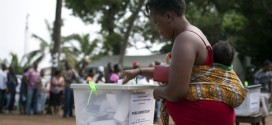 The triumph of Democracy in Ghana and West Africa