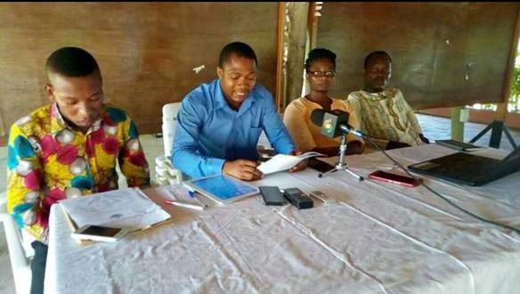 Ada youth appeal to President Akufo-Addo over sacked Ada East District appointees