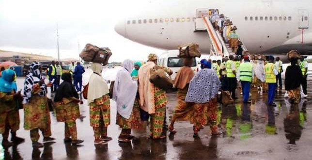 Ghanaians staying in Saudi Arabia to be deported