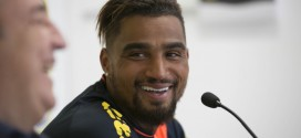 K.P. Boateng: In two years, I spent all my money on cars, clubs, and friends that really weren't