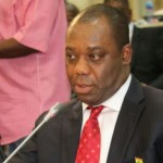 Mattew Opoku Prempeh - Minister of Education