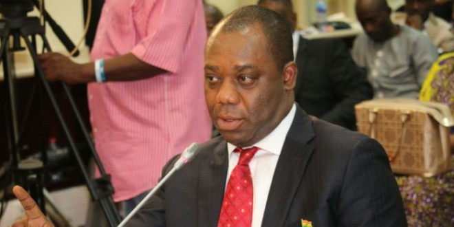 Only brilliant students will enjoy free SHS – Education Minister
