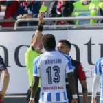 Muntari booked in racism row