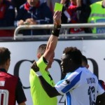 Muntari booked in racism row2
