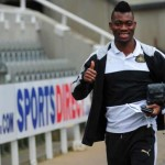 Atsu - makes stay at Newcastle permanent
