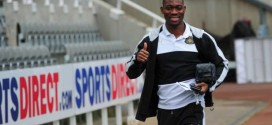 Ada-born Christian Atsu seals four-year deal with Newcastle