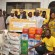 MTN Ghana donate to Chief Imam towards Eidul Fitr