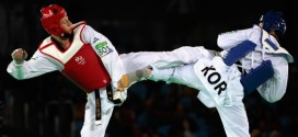 World Taekwondo rebrands to end WTF connection