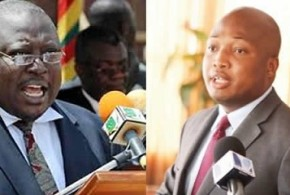 Amidu is full of himself – Ablakwa