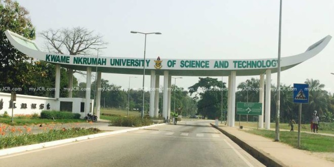 KNUST ranked most influential tertiary institution in Ghana