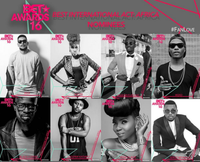 2016 BET Awards: Stonebwoy calls for support for MzVee