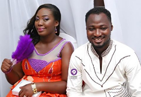 Funny Face divorces wife less than two years after marriage
