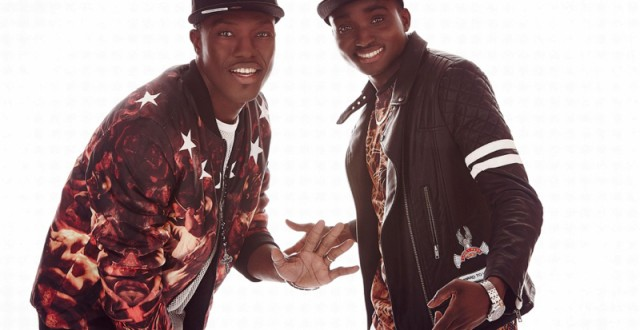 Reggie N Bollie thrill over 30,000 fans at 2016 UK CampBestival