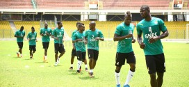 Opinion: Ghana need peace and unity to qualify for World Cup 2018
