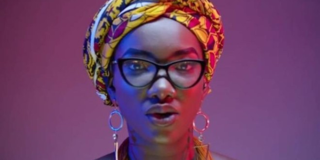 GTP to customise cloth in memory of Ebony