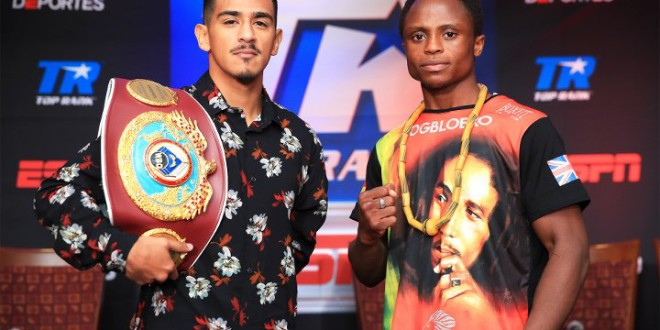 Opinion: Magdaleno-Dogboe and the State of Jr. Featherweight