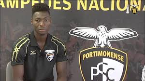 Portugal based Emmanuel Hackman sets lofty targets, eyes Black Stars