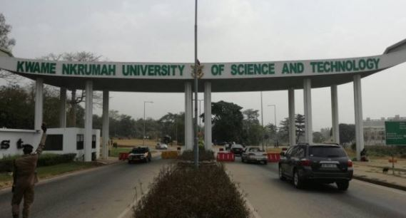 KNUST scores high marks in credibility assessment of universities