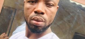 Another suspected gay beaten to near blindness in Nima