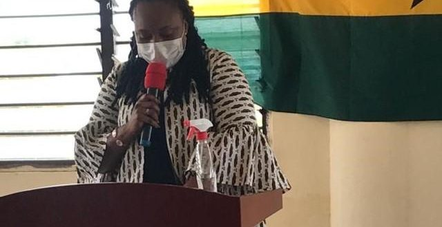 Naval Base to be established in Ada – DCE